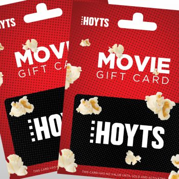 Card image from HOYTS Gift Cards & Vouchers