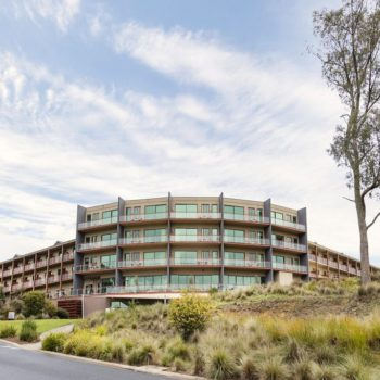 Image of RACV Goldfields Resort